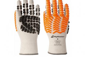 Vibratie handschoenen