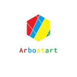 arbostart logo kleur