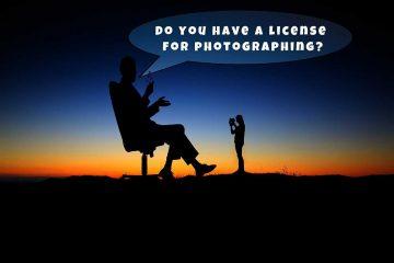 permit photography