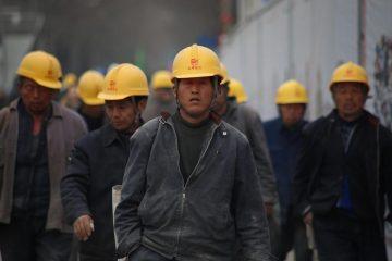 lean workers