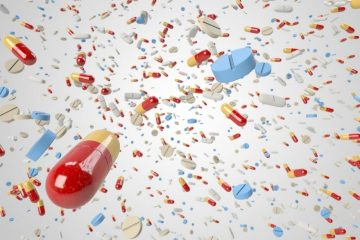 pillen medicijnen