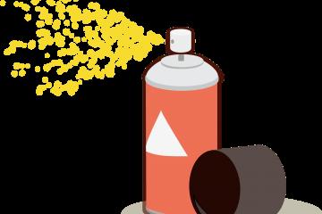 pur aerosol